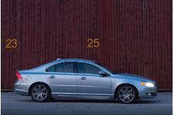 Fotos coches Volvo  Volvo  S80 D5 Executive Aut.