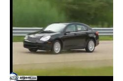 Video Chrysler Sebring Carretera