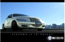 Video Chrysler PT Cruiser 2007