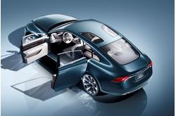 Fotos de coches Volvo Concept You