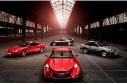 Fotos de coches Toyota FT-86 Concept