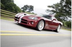 Fotos coches Dodge  Dodge  Viper SRT 10  						Roadster 8.4  						V10 600 Cv
