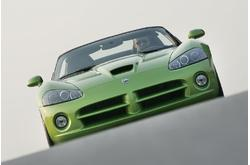 Dodge Viper SRT 10 Roadster 2007