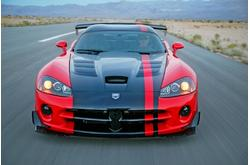 Dodge Viper SRT 10 ACR 2007