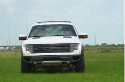 Video Hennessey VelociRaptor