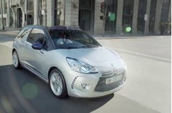Video Citroën DS3 Cabrio Spot