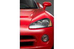 Fotos de coches Dodge Viper