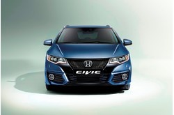 Fotos coches Honda  Honda  Civic Tourer 1.8 i-VTEC Sport