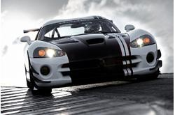 Dodge Viper SRT 10 ACR-X 2007