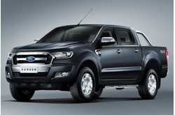 Ford Ranger Doble Cabina 2016