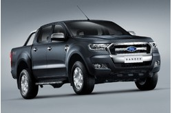 Fotos coches Ford Ranger
