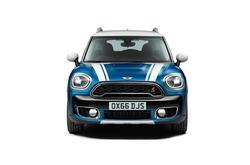 Fotos coches MINI   MINI Countryman One Countryman Aut.