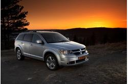 Fotos coches Dodge  Dodge  Journey 2.0 CRD SE 7 plazas