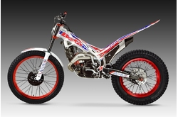 Beta Evo Factory 125