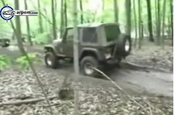 Video Jeep Evento Michigan