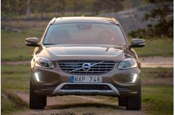 Fotos coches Volvo  Volvo  XC60 T5 Summum Powershift