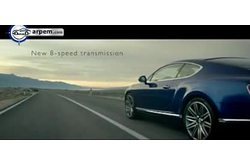 Bentley Continental GT Speed Spot
