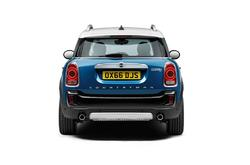 Fotos coches MINI MINI Countryman