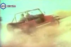 Video Jeep CJ5 Vintage Anuncio 1980