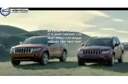 Video Jeep 70th Aniversario Marca