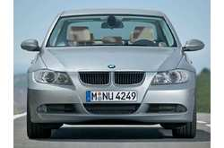 Fotos coches BMW Serie 3