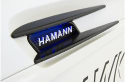 Fotos de coches Hamann Hawk
