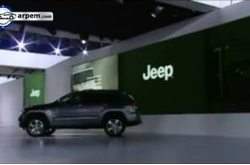 Video Jeep Conferencia NAIAS 2011
