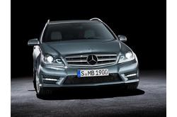 Mercedes-Benz Clase C Estate 2011