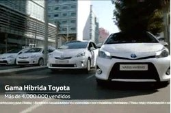 Video Coches Toyota Gama Híbrida