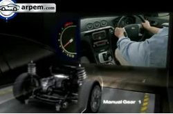 Ford Mondeo Powershift