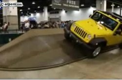 Video Jeep Denver Auto Show 2011