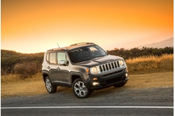 Fotos coches Jeep  Jeep  Renegade Longitude 1.4 MultiAir 103 kW (140 CV) 4x2