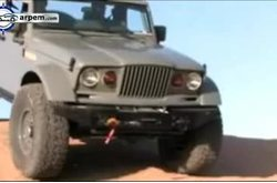 Video Jeep Mopar Underground