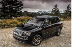 Fotos coches Jeep Compass