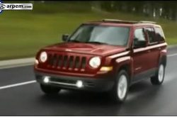 Video Jeep Patriot Control Velocidad