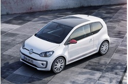 Fotos coches Volkswagen  Volkswagen  up! Beats 3p 1.0 55 kW (75 CV)
