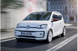 Fotos coches Volkswagen up!