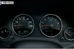 Video Jeep Patriot EVIC