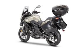 Fotos motos Kawasaki Versys 650 ABS Grand Tourer