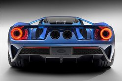 Fotos de coches Ford GT