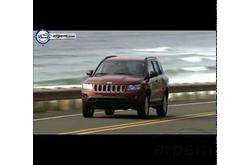 Video Jeep Compass Control Velocidad