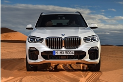 Fotos coches BMW  BMW  X5 M50d