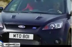 Ford Focus RS 500 Carretera