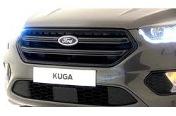 Vídeo Ford Kuga 2017