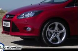 Ford Focus Wagon Detalles