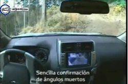 Video Toyota Land Cruiser Visión 360º
