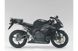 Honda CBR1100XX Super Black Bird