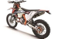 Fotos motos KTM 250 EXC TPI Six Days 2019