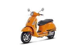 Fotos motos Vespa GTS SuperSport 300 ABS ASR