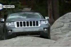 Jeep Grand Cherokee Distancia Suelo